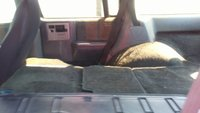 Picture of 1991 Chevrolet S-10 Blazer 4 Dr Tahoe 4WD SUV, interior, gallery_worthy