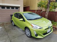 Picture of 2015 Toyota Prius c One, exterior, gallery_worthy