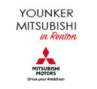 Younker Mitsubishi logo