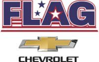 Flag Chevrolet logo