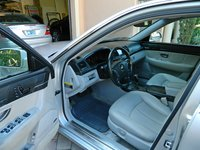 Picture of 2007 Kia Amanti Base, interior, gallery_worthy