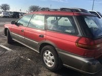 Picture of 1996 Subaru Legacy 4 Dr Outback AWD Wagon, exterior, gallery_worthy