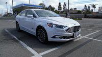 Picture of 2017 Ford Fusion Energi Titanium, exterior, gallery_worthy