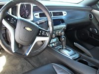 Picture Of 2012 Ford Mustang GT Convertible, Interior, Gallery_worthy