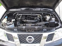 Picture of 2013 Nissan Frontier S King Cab, engine, gallery_worthy