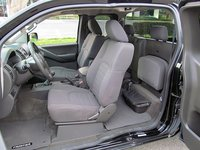Picture of 2013 Nissan Frontier S King Cab, interior, gallery_worthy