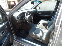 Picture of 2008 GMC Canyon SL Ext Cab, interior, gallery_worthy