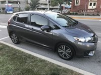 Picture of 2015 Honda Fit EX-L, exterior, gallery_worthy