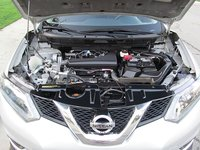 Picture of 2014 Nissan Rogue S, engine, gallery_worthy