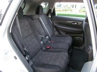 Picture of 2014 Nissan Rogue S, interior, gallery_worthy