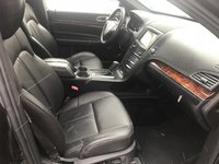 Picture of 2014 Lincoln MKT Livery Fleet AWD, interior, gallery_worthy