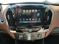 Picture of 2018 Chevrolet Traverse High Country AWD, interior, gallery_worthy