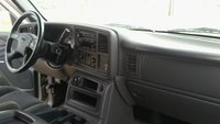Picture of 2003 GMC Sierra 2500HD Extended Cab SB HD, interior, gallery_worthy