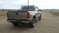 Picture of 2003 GMC Sierra 2500HD Extended Cab SB HD, exterior, gallery_worthy