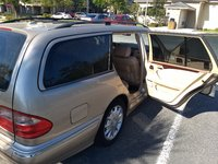 Picture of 2000 Mercedes-Benz E-Class E 320 Wagon, exterior, gallery_worthy