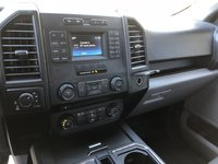 Superior Picture Of 2015 Ford F 150 XL SuperCrew 4WD, Interior, Gallery_worthy Awesome Design