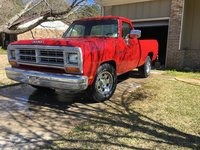 Picture of 1988 Dodge RAM 150 RWD, exterior, gallery_worthy