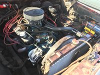 Picture of 1988 Dodge RAM 150 RWD, engine, gallery_worthy