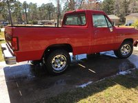 Picture of 1988 Dodge RAM 150 Short Bed, exterior, gallery_worthy