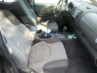 Picture of 2006 Nissan Xterra X, interior, gallery_worthy