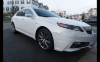Picture of 2014 Acura TL SH-AWD, exterior, gallery_worthy