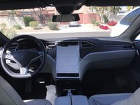 Picture of 2016 Tesla Model S 75D, interior, gallery_worthy