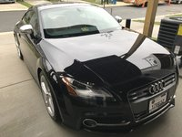 Picture of 2015 Audi TTS 2.0T quattro Coupe AWD, exterior, gallery_worthy