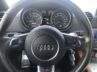 Picture of 2015 Audi TTS 2.0T quattro Coupe AWD, interior, gallery_worthy