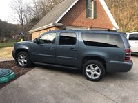Picture of 2008 Chevrolet Suburban 1500 LS 4WD, exterior, gallery_worthy