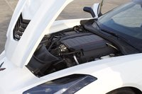 Picture of 2016 Chevrolet Corvette Stingray Z51 2LT Coupe RWD, engine, gallery_worthy