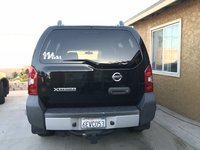 Picture of 2009 Nissan Xterra X, exterior, gallery_worthy