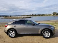 Picture of 2013 INFINITI FX37 RWD, exterior, gallery_worthy