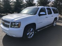 Picture of 2014 Chevrolet Suburban 1500 LS 4WD, exterior, gallery_worthy