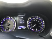 Picture of 2015 INFINITI Q50 3.7 AWD, interior, gallery_worthy