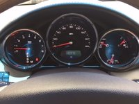 Picture of 2011 Cadillac CTS 3.6L Premium AWD, interior, gallery_worthy