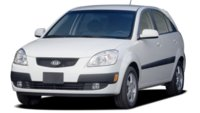 Picture of 2008 Kia Rio5 SX 1.6L, exterior, gallery_worthy