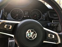 Picture of 2017 Volkswagen GTI 2.0T Autobahn 4-Door FWD, interior, gallery_worthy