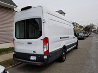 Picture of 2018 Ford Transit Cargo 250 3dr LWB High Roof Extended Cargo Van w/Sliding Passenger Side Door, exterior, gallery_worthy