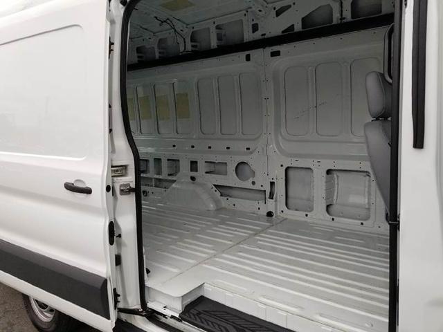2018 Ford Transit Cargo Interior Pictures Cargurus