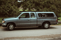 Picture of 1997 Toyota Tacoma 2 Dr V6 Extended Cab SB, exterior, gallery_worthy