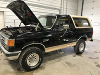 Picture of 1991 Ford Bronco Eddie Bauer 4WD, gallery_worthy
