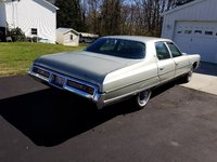 Picture of 1972 Chevrolet Caprice, exterior, gallery_worthy