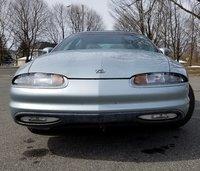 Picture of 1996 Oldsmobile Aurora 4 Dr STD Sedan, exterior, gallery_worthy