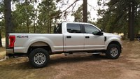 Picture of 2017 Ford F-250 Super Duty XLT SuperCab 4WD, exterior, gallery_worthy