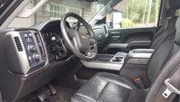 Picture of 2015 Chevrolet Silverado 2500HD LTZ Double Cab LB 4WD, interior, gallery_worthy