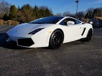2012 Lamborghini Gallardo Picture Gallery
