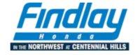 Findlay Honda logo