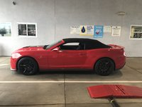Picture of 2014 Chevrolet Camaro ZL1 Convertible RWD, exterior, gallery_worthy