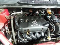 Picture of 2004 Toyota ECHO 4 Dr STD Sedan, engine, gallery_worthy
