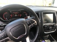 Good Picture Of 2015 Dodge Durango Citadel AWD, Interior, Gallery_worthy Idea